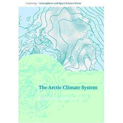 cover of Arctic Climate system book