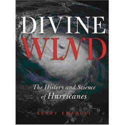 cover of Divine Wind book